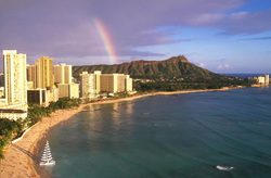 Picture of Waikiki