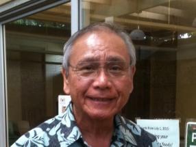 Dominic Inocelda, Clinical Administrator, Susannah Wesley Community Center