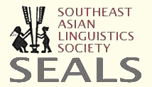 30th Annual Meeting of the Southeast Asian Linguistics Society (SEALS)