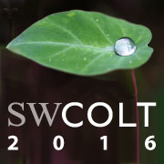 2016 Southwest Conference on Language Teaching (SWCOLT)
