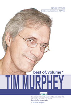 Tim Murphey-Best of, volume 1