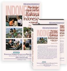 Mari belajar sopan santun Bahasa Indonesia
