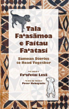 Tala fa`asamoa e faitau fa`atasi, Samoan stories to read together
