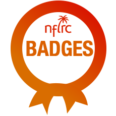 NFLRC Badges