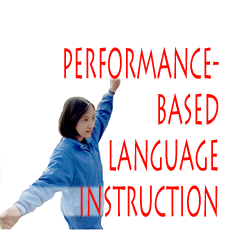 2000 Summer Institute evaluation: Performance-based Chinese language instruction