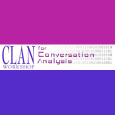 2003 NFLRC workshop: CLAN for conversation analysis