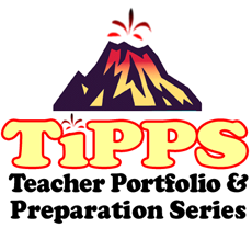 Teacher Portfolio & Preparation Series (TiPPS)