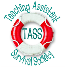 Teaching Assistant Survival Society (TASS) (2008-2017)