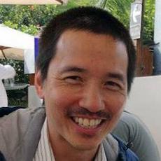 John Kawahara