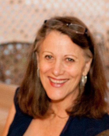 Kathryn Murphy-Judy