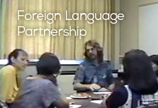 Foreign language partnership