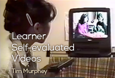 LSEV: Learner self-evaluated videos