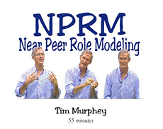 NPRM – Near Peer Role Modeling