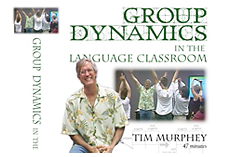 Group dynamics in the language classroom