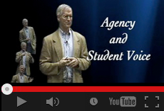 Agency and student voice