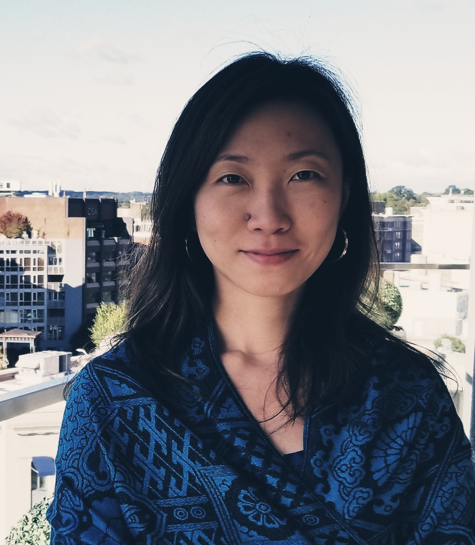 Naiyi Xie Fincham