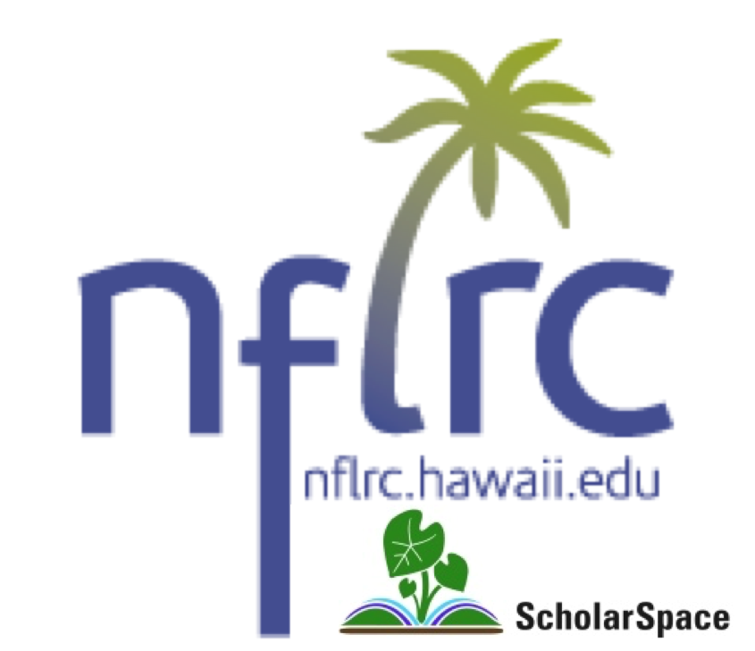 NFLRC Resources on ScholarSpace
