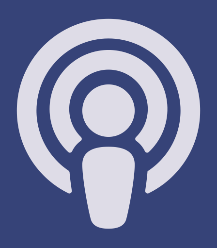 icon for podcasts Derived from https://fontawesome.com/license