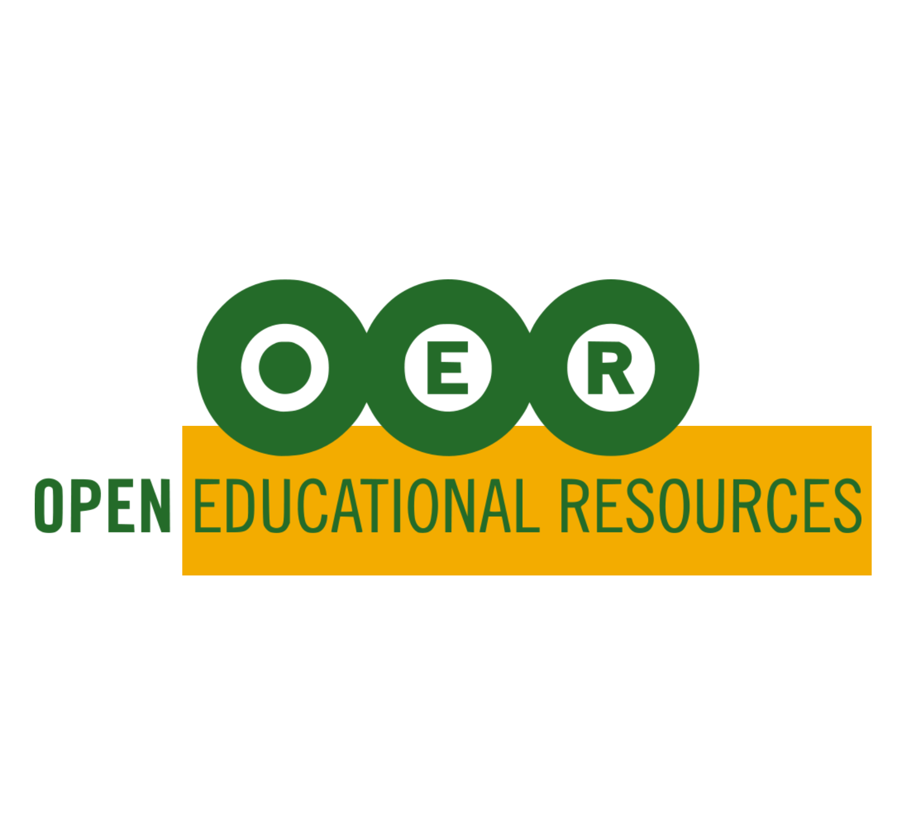 icon for OER